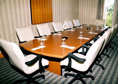 Photo of Standiford Boardroom