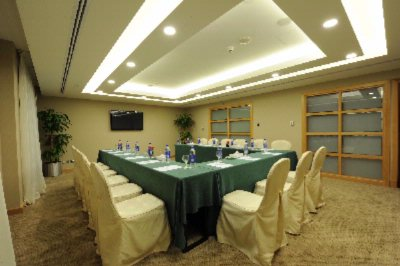 Photo of Central Meeting Rooms