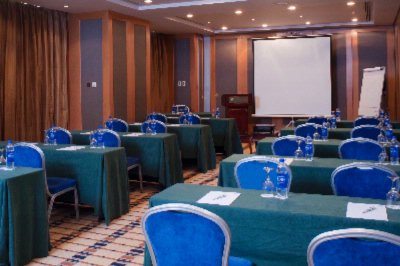 Photo of Al Daheya Meeting Room 2