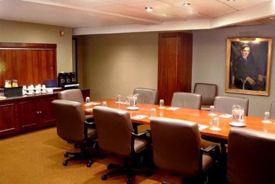 Photo of SS Board Room