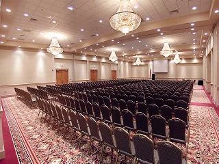 Majestic Ballroom Meeting Space Thumbnail 1