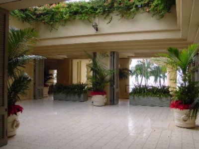Photo of Wailea Foyer
