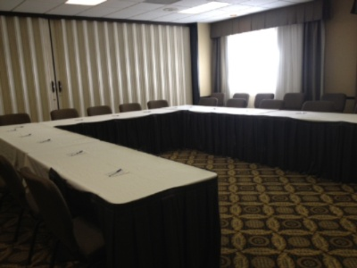Aspen room & Oak Room Combined Meeting Space Thumbnail 1