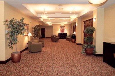 Photo of DoubleTree Ballroom Foyer