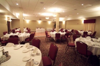 Photo of Redwood Ballroom