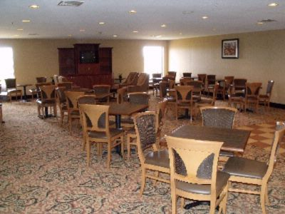 Photo of The Soo Locks Lodge Meeting Room