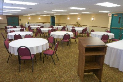 Harvest Room Meeting Space Thumbnail 2