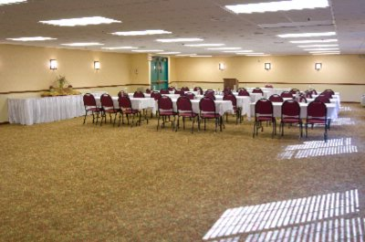 Harvest Room Meeting Space Thumbnail 3