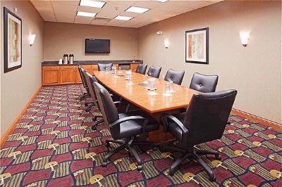 Photo of Colorado Boardroom