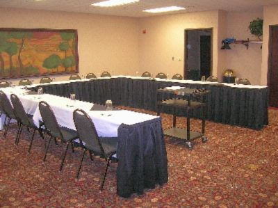Photo of Beacon Room