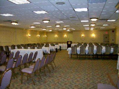 Photo of Wellington Room