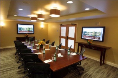 Photo of Brothers Boardroom