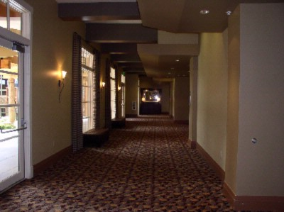 Photo of Mount Washington Foyer