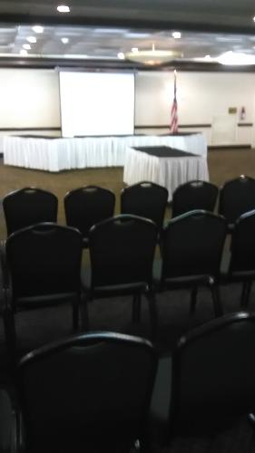 Salon A, Salon B, Salon C/ Ballroom all 3 combined Meeting Space Thumbnail 1