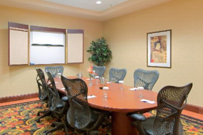 Photo of Eagle Boardroom