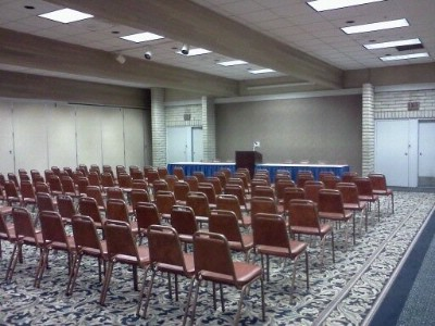 The Falls Room Meeting Space Thumbnail 2