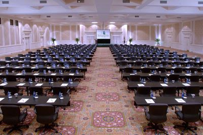 Photo of Virginia Ballroom