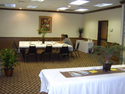 Days Inn Meeting Room Meeting Space Thumbnail 1