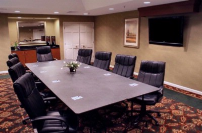 Photo of Tennessee Boardroom