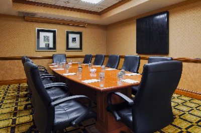 Photo of Music City Board Room