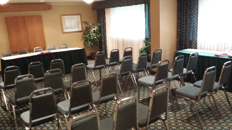 Nicola room Meeting Space Thumbnail 2