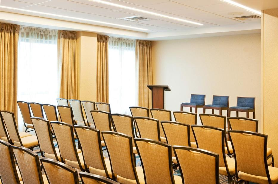 Photo of Back Bay Meeting Room