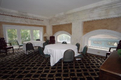 Photo of The Tazewell Room