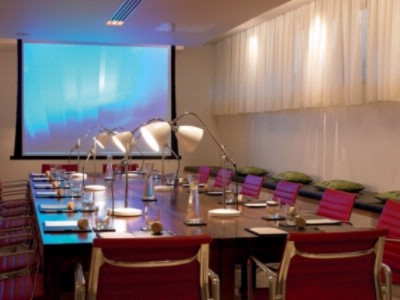 Photo of Strand St Boardroom