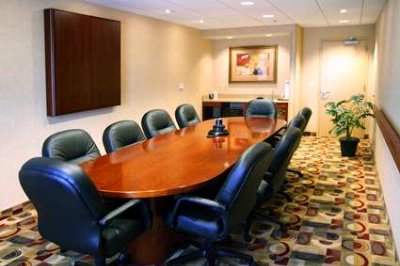 Photo of Jesse Fell Boardroom