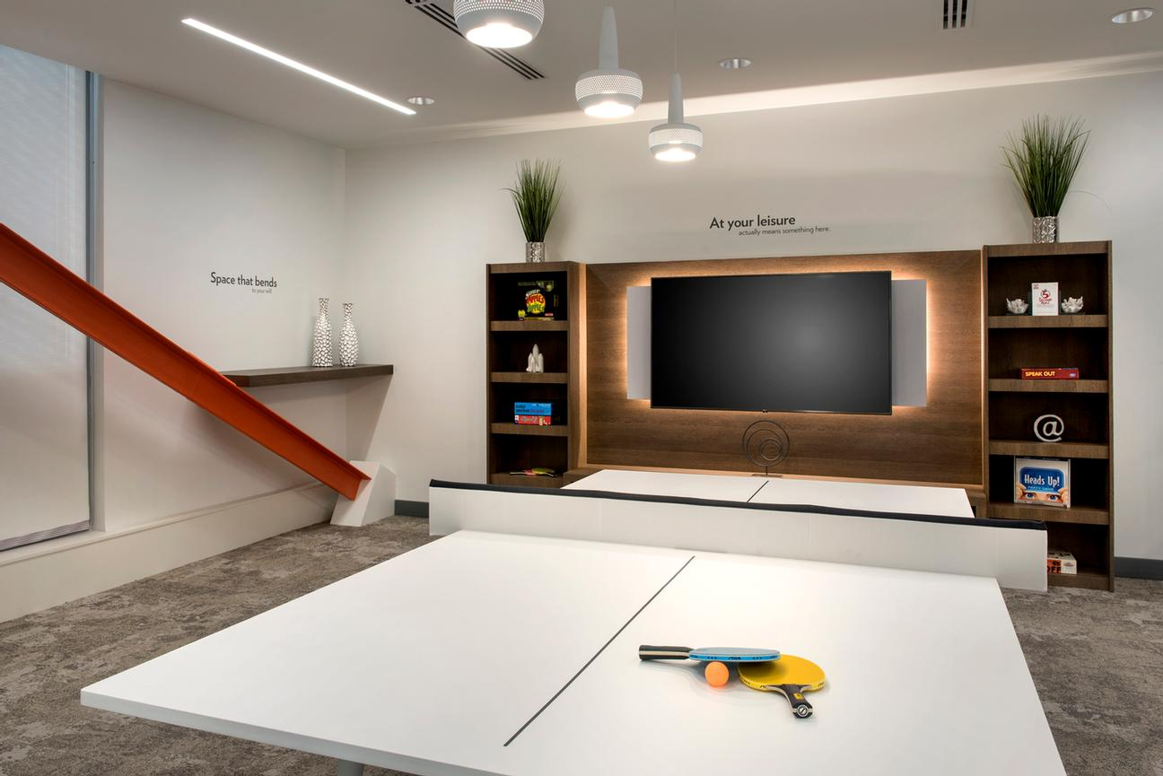 Photo of Game Room