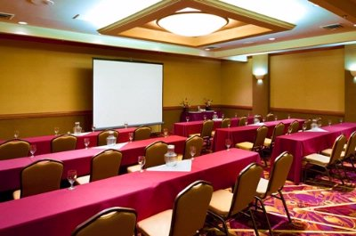 Photo of Evergreen Ballroom A