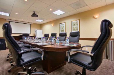 Photo of Colton Executive Boardroom