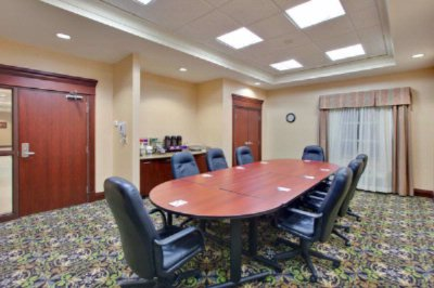 Photo of Westmont Room