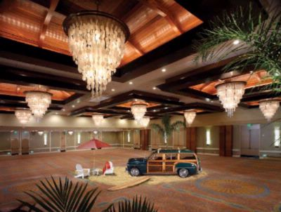 Photo of Paradise Ballroom