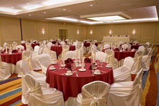 Photo of Stephen F Austin Ballroom