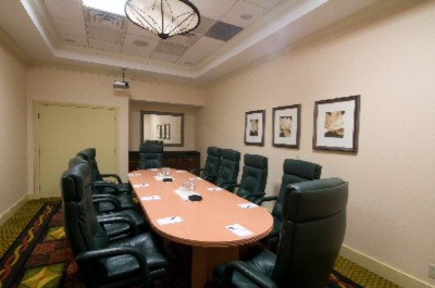 Photo of Easton's Board Room