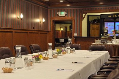 Crescent Room Meeting Space Thumbnail 1