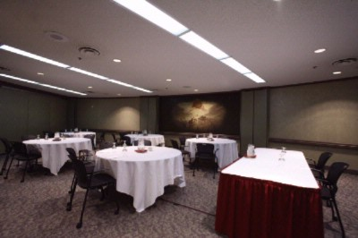 Photo of McDougall Room