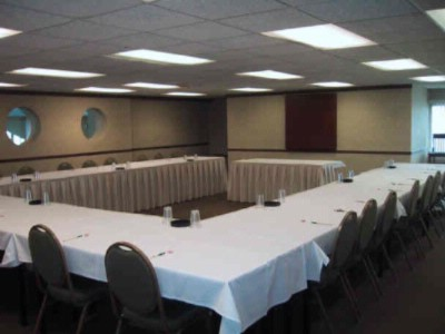 Hickory Room Meeting Space Thumbnail 1