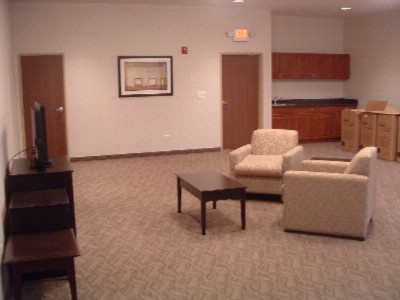Photo of Club Room