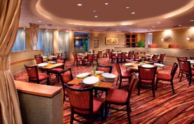 Palm Court & ItaliAsia Restaurant Meeting Space Thumbnail 2