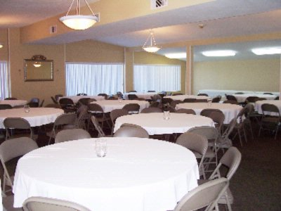 Beachcomber SEArenity Banquet Room Meeting Space Thumbnail 1