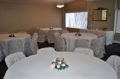 Beachcomber SEArenity Banquet Room Meeting Space Thumbnail 2
