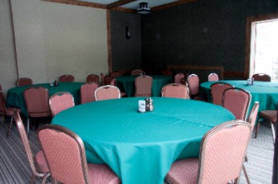 Photo of The Summit Room