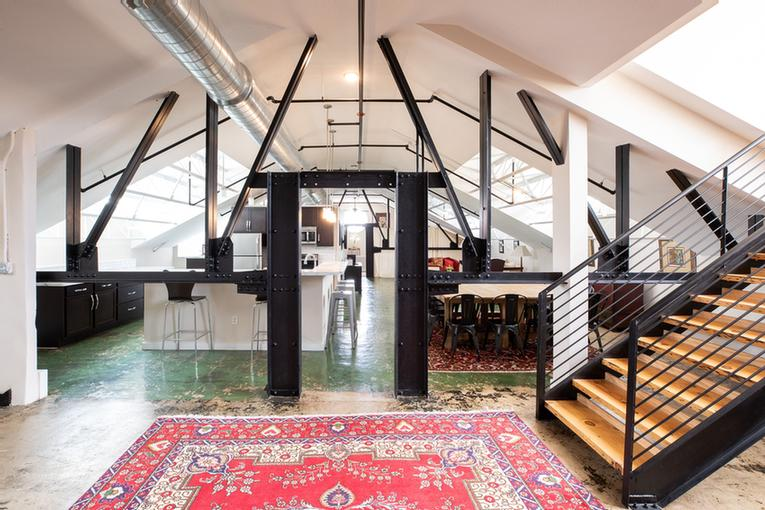 Photo of Penthouse Loft