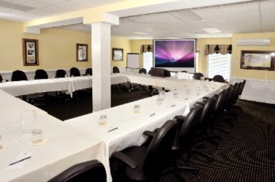 Photo of Pagan River Conference Room