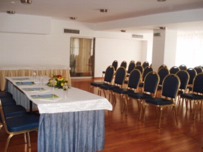 Photo of CANDIA MEETING ROOM