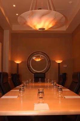 Photo of Olympic Boardroom