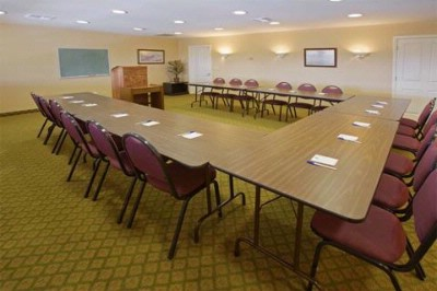 Photo of ABVI Conference Room