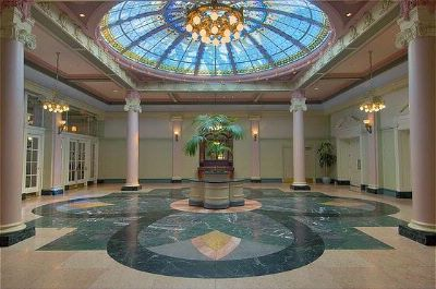 Photo of Palm Court